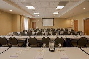 Meeting Facilities - Hilton Garden Inn Madison
