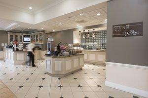 Restaurant - Hilton Garden Inn Madison