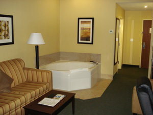 Conference Area - Comfort Suites Airport Orlando