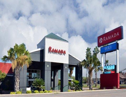 Ramada - Del Rio