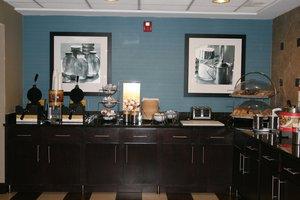 Restaurant - Hampton Inn & Suites Sun City Bluffton