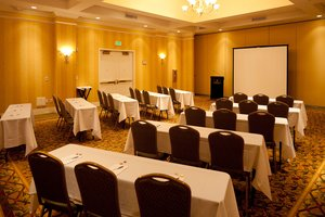 Meeting Facilities - Hampton Inn & Suites Spartanburg