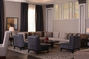 Lobby - Crowne Plaza Hotel Greenville