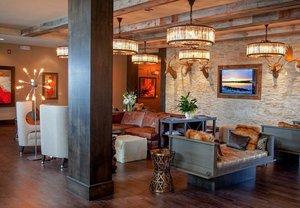 Lobby - Andell Inn Kiawah Island