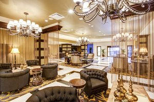 Lobby - InterContinental Hotel New Orleans