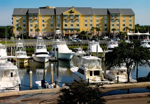 Exterior view - SpringHill Suites by Marriott Riverview Charleston