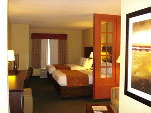 Exterior view - Comfort Suites Airport Orlando