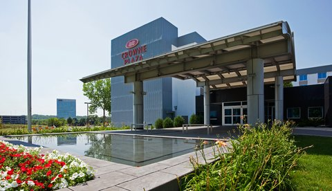 Crowne Plaza Bloomington MSP Airport/MOA