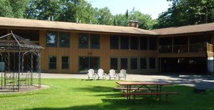 Exterior view - Holiday Acres Resort Rhinelander