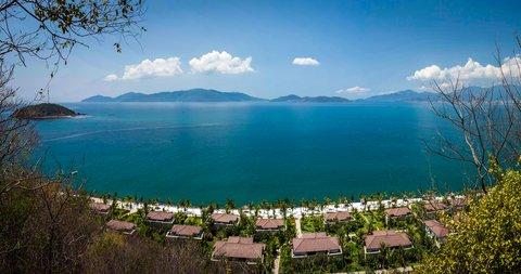 Resort Panorama at Amiana Resort Nha Trang