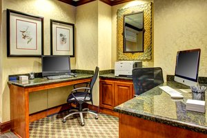 Conference Area - Hampton Inn Downtown Historic District Columbia