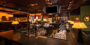 Restaurant - DoubleTree by Hilton Hotel Columbus