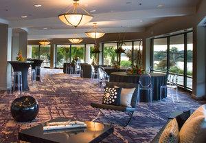 Meeting Facilities - Marriott Hotel Little Rock