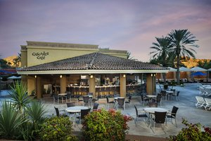 Restaurant - Pointe Hilton Tapatio Cliffs Resort Phoenix