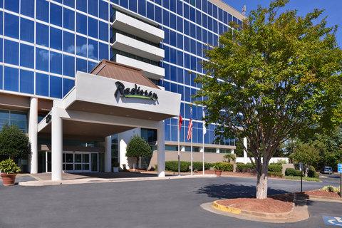 Radisson Hotel Atlanta Marietta