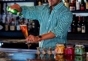 Bar - Andell Inn Kiawah Island