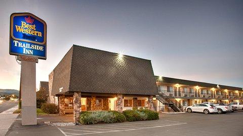Surestay Plus Hotel Susanville