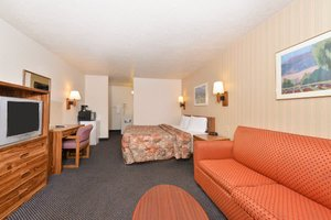 Room - Americas Best Value Inn & Suites Fort Collins