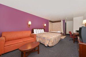 Suite - Americas Best Value Inn & Suites Fort Collins