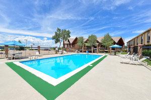 Pool - Americas Best Value Inn & Suites Fort Collins