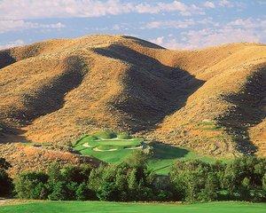 Golf - Holiday Inn Express Downtown Boise