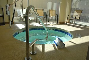 Spa - Holiday Inn Express Downtown Boise