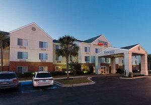 Exterior view - Fairfield Inn by Marriott Orangeburg