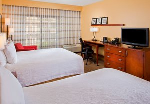 Room - Courtyard by Marriott Hotel Airport Orlando