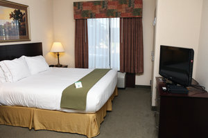 Room - Holiday Inn Express Hotel & Suites Hospital Springfield