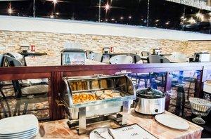 Restaurant - Clarion Inn Tampa