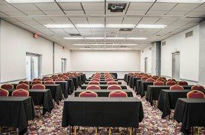 Meeting Facilities - Clarion Inn Tampa