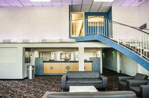 Lobby - Clarion Inn Tampa