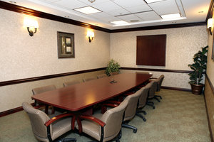 Meeting Facilities - Holiday Inn Express Hotel & Suites Hospital Springfield