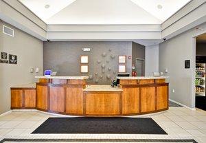 Lobby - Residence Inn by Marriott O'Fallon