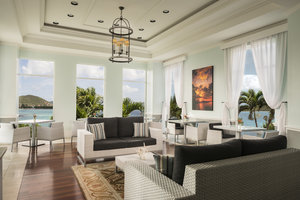 Bar - Ritz-Carlton Hotel St Thomas