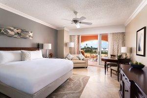 Room - Ritz-Carlton Hotel St Thomas
