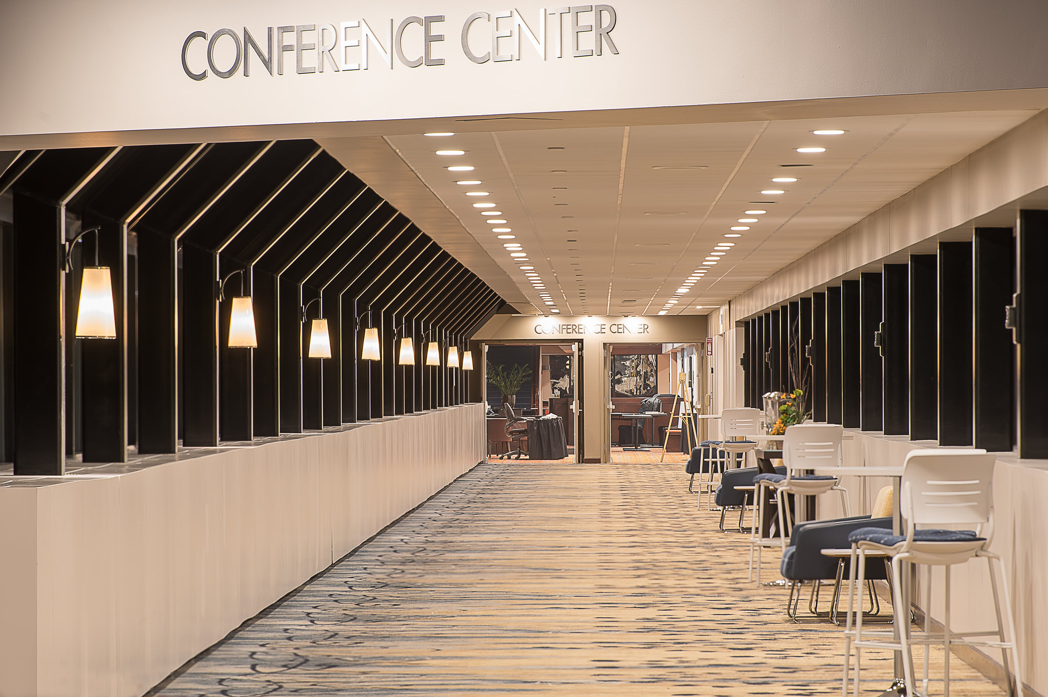 Meetings and Events at Crowne Plaza Princeton Conference Center ...