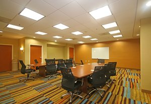 Meeting Facilities - Fairfield Inn & Suites by Marriott Whiskey Road Aiken