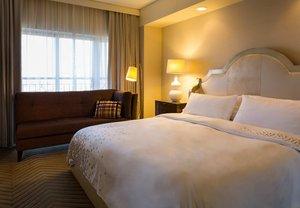 Room - Renaissance Charlotte Suites Hotel