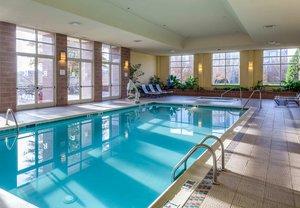 Fitness/ Exercise Room - Renaissance Charlotte Suites Hotel