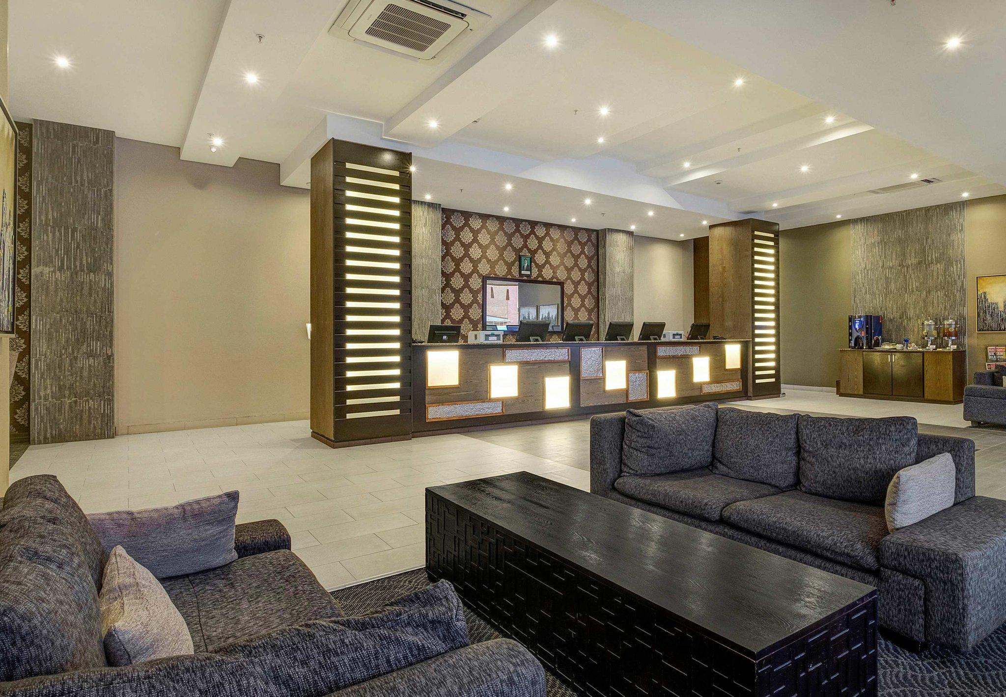 Lobby - Lounge