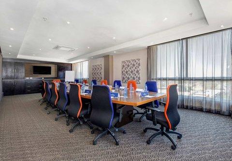 Mitambo Boardroom