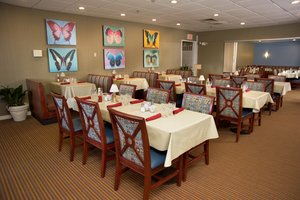 Restaurant - Holiday Inn Forest Park St Louis