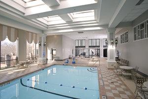 Pool - Crowne Plaza Hotel Greenville