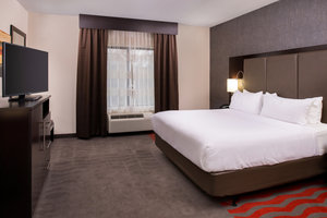 Room - Holiday Inn Express Hotel & Suites Monroe