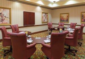 Meeting Facilities - Renaissance Charlotte Suites Hotel