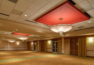 Ballroom - Renaissance Charlotte Suites Hotel