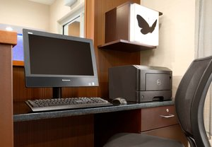 Other - Fairfield Inn by Marriott Dubuque