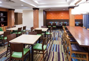 Restaurant - Fairfield Inn by Marriott Jacksonville