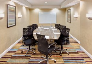 Meeting Facilities - Fairfield Inn by Marriott Jacksonville